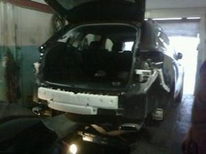 Диагностика МКПП и ремонт механической коробки